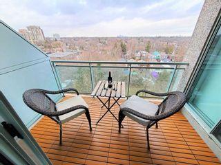 Main Photo: 903 398 E Eglinton Avenue in Toronto: Mount Pleasant East Condo for sale (Toronto C10)  : MLS®# C5098984