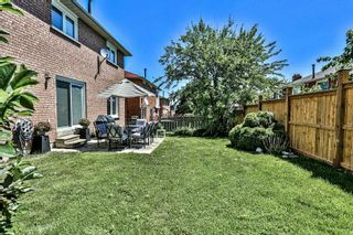 Photo 27: 124 Goldsmith Crescent in Newmarket: Armitage House (2-Storey) for sale : MLS®# N4792301