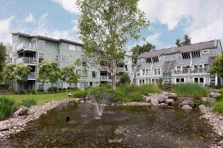 """Photo 1: 209 1920 E KENT AVENUE SOUTH Avenue in Vancouver: Fraserview VE Condo for sale in """"Harbour House at Tugboat Landing"""" (Vancouver East)  : MLS®# R2170194"""