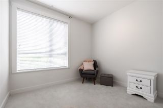 """Photo 19: 218 733 W 14TH Street in North Vancouver: Mosquito Creek Condo for sale in """"REMIX"""" : MLS®# R2582880"""