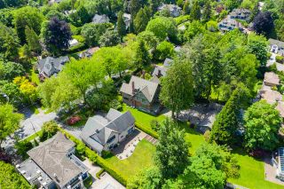 Photo 36: 1469 MATTHEWS Avenue in Vancouver: Shaughnessy House for sale (Vancouver West)  : MLS®# R2561451