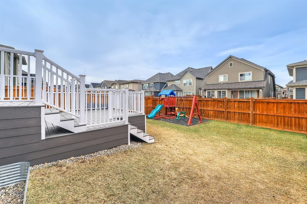 Photo 42: Photos: 188 Masters Rise SE in Calgary: Mahogany Detached for sale : MLS®# A1103205