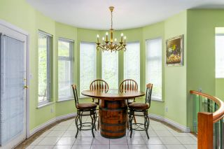 Photo 8: 5891 REEVES ROAD in Richmond: Riverdale RI House for sale : MLS®# R2405644