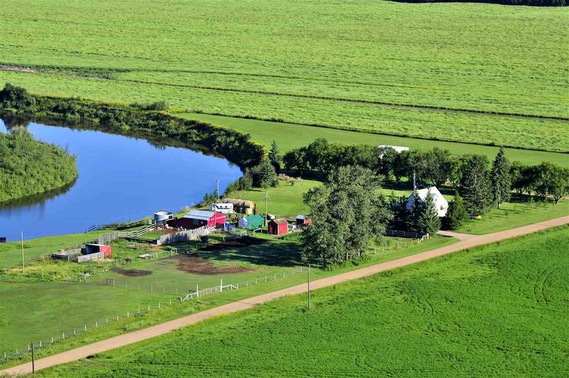 FEATURED LISTING: 62106 RR 273 Rural Westlock County