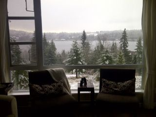"""Photo 16: 421 3629 DEERCREST Drive in North Vancouver: Roche Point Condo for sale in """"RAVEN WOODS - DEERFIELD-BY-THE-SEA"""" : MLS®# R2028104"""