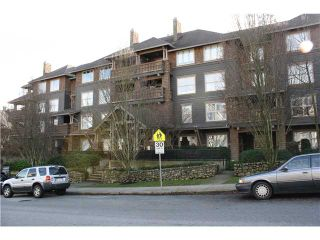 "Photo 1: 108 38 7TH Avenue in New Westminster: GlenBrooke North Condo for sale in ""ROYCROFT"" : MLS®# V867715"