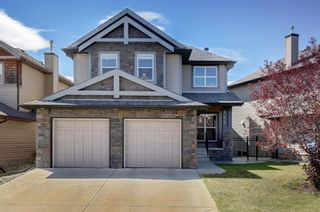 Photo 1: 145 TREMBLANT Place SW in Calgary: Springbank Hill Detached for sale : MLS®# A1024099