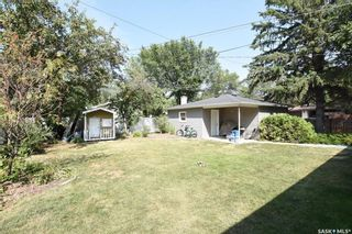 Photo 37: 164 McKee Crescent in Regina: Whitmore Park Residential for sale : MLS®# SK745457