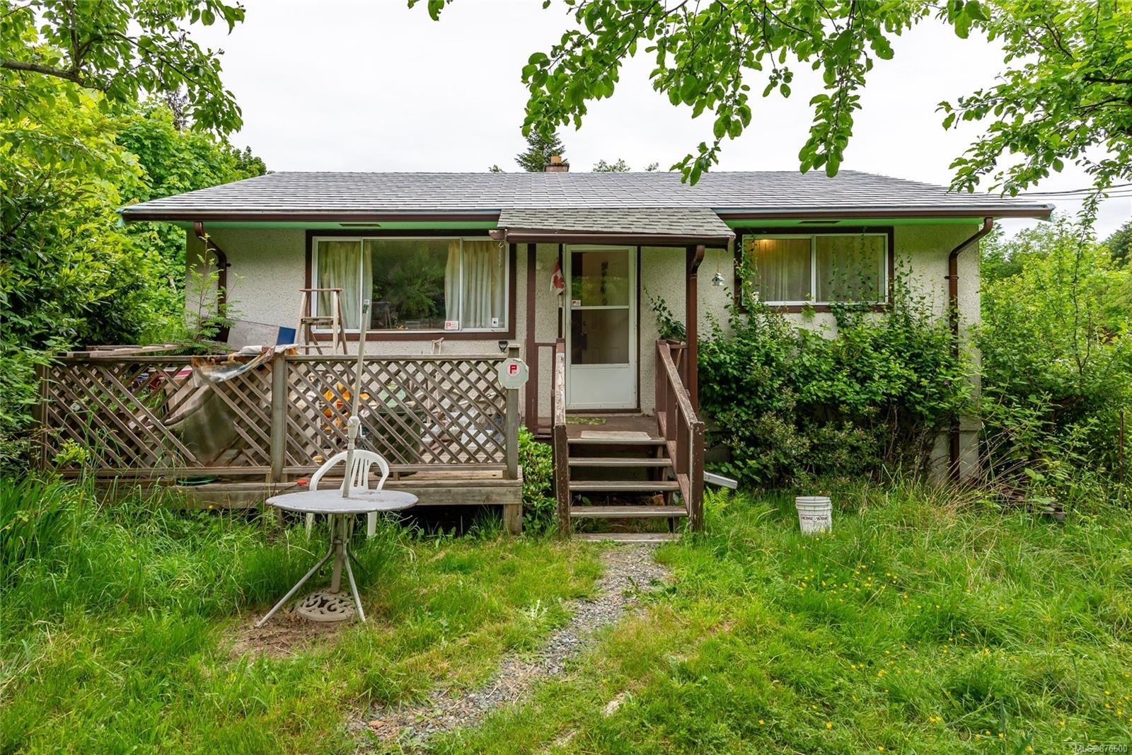 Main Photo: 815 Homewood Rd in : CR Campbell River Central House for sale (Campbell River)  : MLS®# 876600