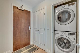 """Photo 33: 311 175 VICTORY SHIP Way in North Vancouver: Lower Lonsdale Condo for sale in """"CASCADE AT THE PIER"""" : MLS®# R2575296"""