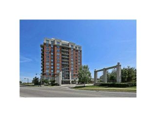 Photo 1: 707 2365 Central Park Drive in Oakville: Uptown Core Condo for lease : MLS®# W3540880