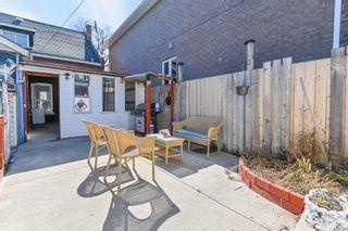 Photo 39: 45 Oak Avenue in Hamilton: House for sale : MLS®# H4051333