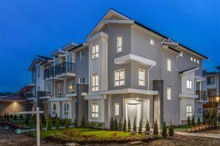 Photo 1: 2 1538 Dorset Avenue in Port Coquitlam: Oxford Heights Condo for sale : MLS®# R2526467