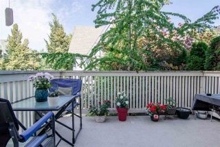 """Photo 27: 28 16388 85 Avenue in Surrey: Fleetwood Tynehead Townhouse for sale in """"Camelot"""" : MLS®# R2474467"""