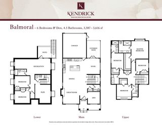 """Photo 2: 16579 20TH Avenue in Surrey: Grandview Surrey House for sale in """"KENDRICK"""" (South Surrey White Rock)  : MLS®# R2619330"""