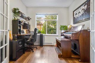 Photo 10: 113 12020 207A Street in Maple Ridge: Northwest Maple Ridge Condo for sale : MLS®# R2512112