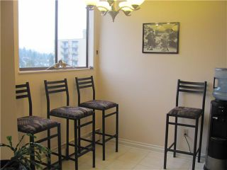 Photo 8: 1105 320 ROYAL Avenue in New Westminster: Downtown NW Condo for sale : MLS®# V922127