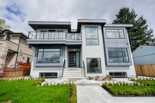 Photo 1: 3759 PORTLAND Street in Burnaby: Suncrest House for sale (Burnaby South)  : MLS®# R2362027