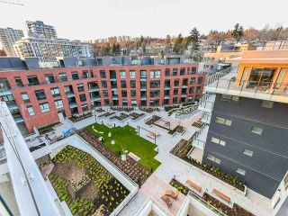 Photo 18: 701 3581 E KENT NORTH Avenue in Vancouver: South Marine Condo for sale (Vancouver East)  : MLS®# R2454282