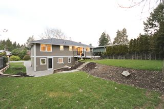 "Photo 26: 250 54A Street in Tsawwassen: Pebble Hill House for sale in ""PEBBLE HILL"" : MLS®# V873477"