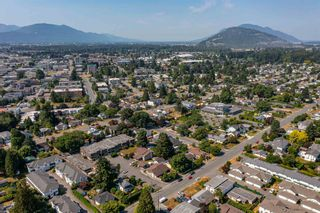 """Photo 36: 2 45900 LEWIS Avenue in Chilliwack: Chilliwack N Yale-Well Townhouse for sale in """"LEWIS SQUARE"""" : MLS®# R2602024"""