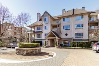 """Photo 2: 206 1242 TOWN CENTRE Boulevard in Coquitlam: Canyon Springs Condo for sale in """"THE KENNEDY"""" : MLS®# R2510790"""