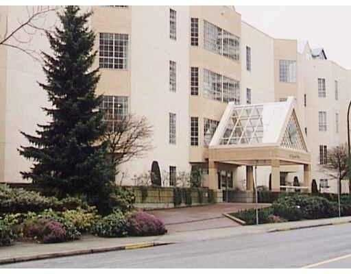 FEATURED LISTING: 411 1150 QUAYSIDE DR New Westminster