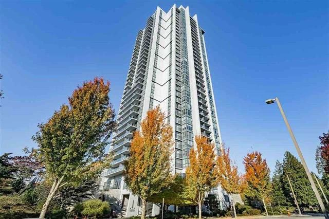Main Photo: 811 3178 Heffley Crescent in Coquitlam: North Coquitlam Condo for sale : MLS®# R2389914