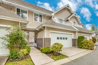 "Photo 1: 73 13918 58 Avenue in Surrey: Panorama Ridge Townhouse for sale in ""Alder Park"" : MLS®# R2508439"
