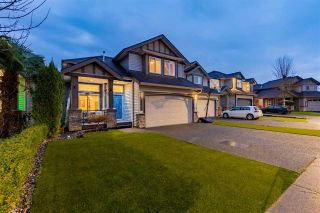"Photo 24: 1110 AMAZON Drive in Port Coquitlam: Riverwood House for sale in ""AUGUSTA GREEN"" : MLS®# R2518099"