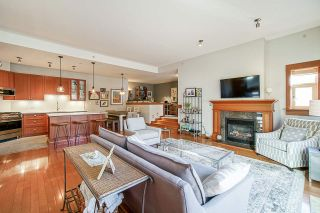 """Photo 6: 102 550 17TH Street in West Vancouver: Ambleside Condo for sale in """"The Hollyburn"""" : MLS®# R2530036"""