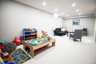 Photo 21: 1234 Devonshire Drive West in Winnipeg: Kildonan Meadows Residential for sale (3K)  : MLS®# 202003385