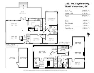 Photo 28: 2837 MT SEYMOUR Parkway in North Vancouver: Windsor Park NV House for sale : MLS®# R2522438