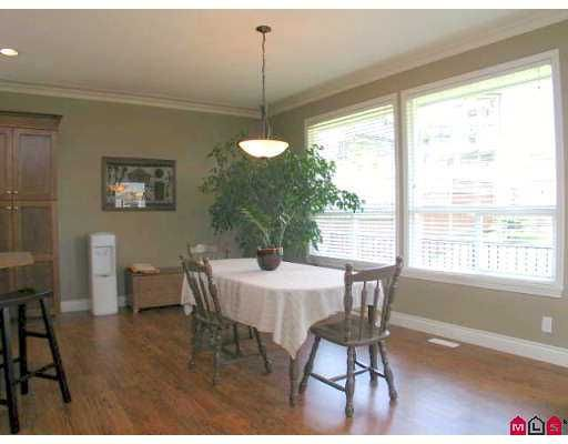 """Photo 3: Photos: 19667 68TH Avenue in Langley: Willoughby Heights House for sale in """"ROUTLEY RIDGE"""" : MLS®# F2716897"""