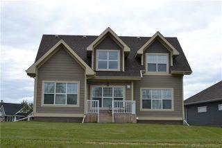 Main Photo: 555 Summer Crescent: Rural Ponoka County Detached for sale : MLS®# A1156078