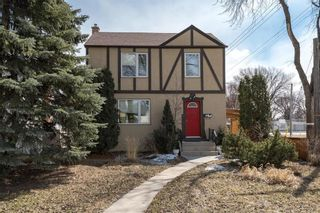 Main Photo: 1100 Jessie Avenue in Winnipeg: Residential for sale (1Bw)  : MLS®# 202007871