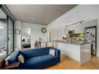 "Photo 11: 702 128 W CORDOVA Street in Vancouver: Downtown VW Condo for sale in ""Woodwards"" (Vancouver West)  : MLS®# V1066426"