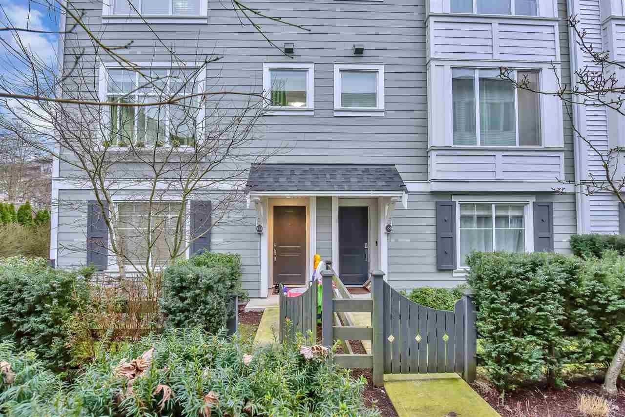 Main Photo: 151 15230 GUILDFORD Drive in Surrey: Guildford Townhouse for sale (North Surrey)  : MLS®# R2532497
