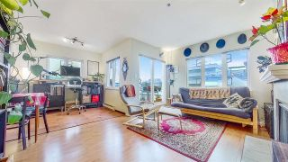 "Photo 4: 306 629 W 7TH Avenue in Vancouver: Fairview VW Condo for sale in ""The Courtyards"" (Vancouver West)  : MLS®# R2557856"