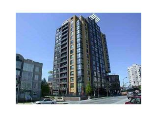"""Photo 2: 905 3438 VANNESS Avenue in Vancouver: Collingwood VE Condo for sale in """"CENTRO"""" (Vancouver East)  : MLS®# V841006"""
