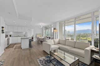"""Photo 1: 3607 2388 MADISON Avenue in Burnaby: Brentwood Park Condo for sale in """"FULTON HOUSE"""" (Burnaby North)  : MLS®# R2586137"""