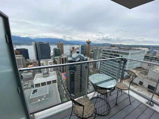 """Photo 23: 3404 667 HOWE Street in Vancouver: Downtown VW Condo for sale in """"PRIVATE RESIDENCES AT THE HOTEL GEORGIA"""" (Vancouver West)  : MLS®# R2575549"""