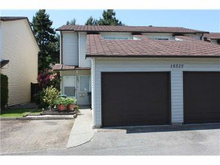 Main Photo: 101 15525 87A Avenue in Surrey: Fleetwood Tynehead Townhouse for sale : MLS®# R2544398