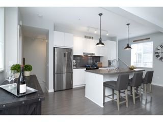 """Photo 11: 64 8138 204 Street in Langley: Willoughby Heights Townhouse for sale in """"Ashbury & Oak"""" : MLS®# R2488397"""