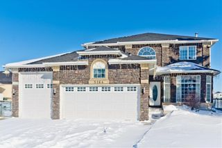 Photo 2: 5164 Coral Shores Drive NE in Calgary: Coral Springs Detached for sale : MLS®# A1061556