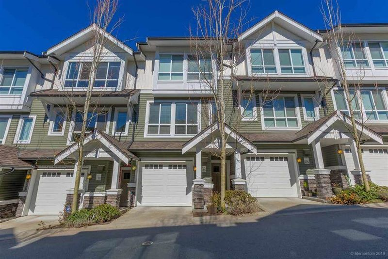 FEATURED LISTING: 108 - 1460 SOUTHVIEW Street Coquitlam