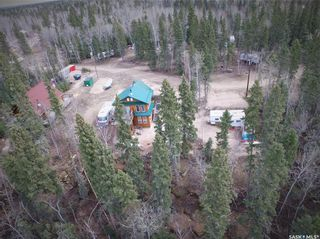 Photo 2: Lot 32 Lakeview Drive in Deschambault Lake: Lot/Land for sale : MLS®# SK854919