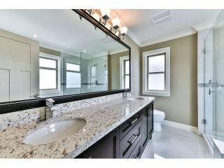 Photo 13: 20955 80A Avenue in Langley: Willoughby Heights House for sale : MLS®# F1438496