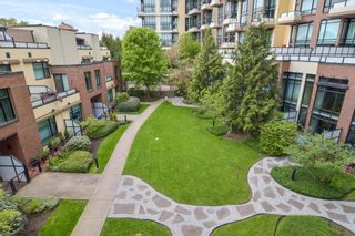 "Photo 21: 207 10 RENAISSANCE Square in New Westminster: Quay Condo for sale in ""MURANO LOFTS"" : MLS®# R2573539"