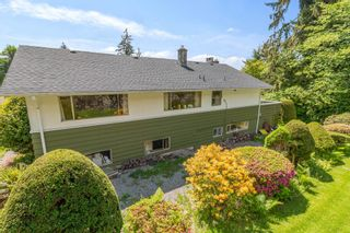 """Photo 23: 772 BLYTHWOOD Drive in North Vancouver: Delbrook House for sale in """"Lower Delbrook"""" : MLS®# R2583161"""